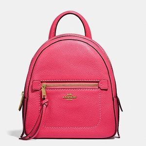 Coach Andi Backpack (New With Tags)